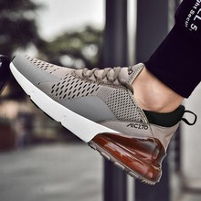 2019 spring New Sneakers man summer Running Shoes man for ad