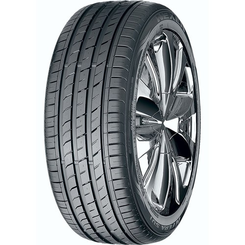 NEXEN NFERA SU1 195/45R15 78W шина uniroyal летняя rainsport 3 195 45r15 78v