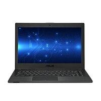 ASUS 14 ''windows 10 Pro Intel i5 7200U двухъядерный ноутбук 2,5 ГГц 4 Гб 500 Гб HDD отпечаток пальца HDMI ноутбук ПК обучающая машина