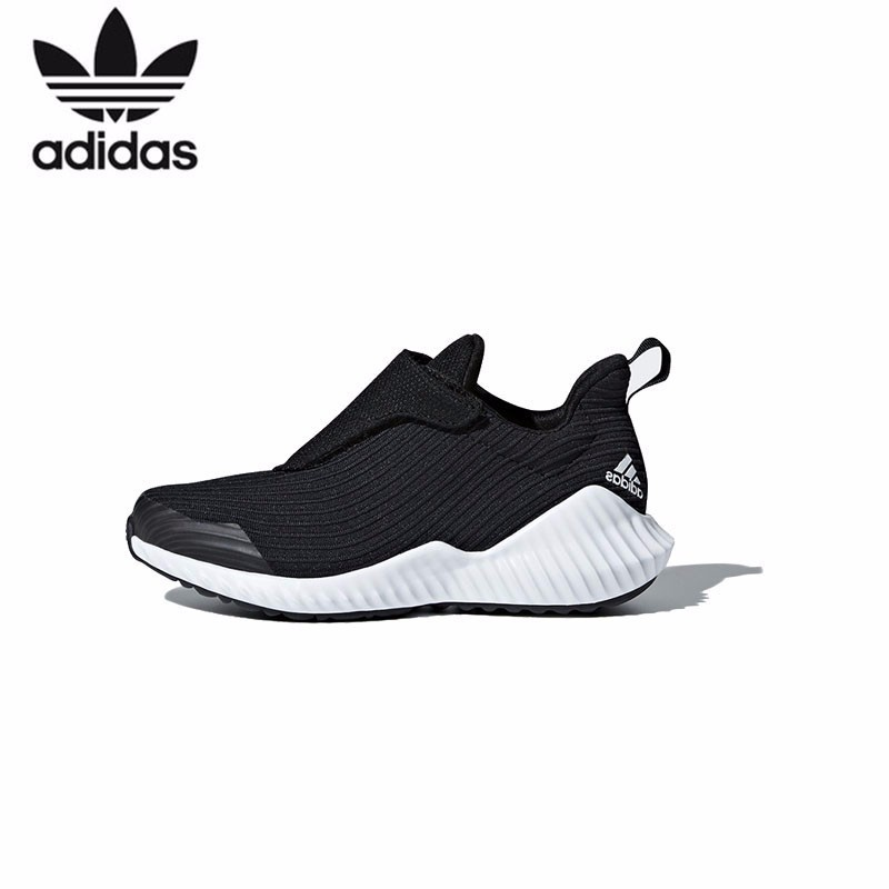 Адидас Официальный Adidas FortaRun AC K мужской Дети кроссовки детские кроссовки # AQP94
