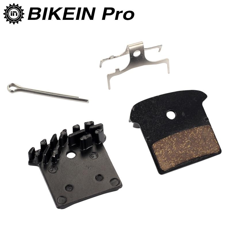 1x  Disc Brake Pads For Shimano M988 M985 XT//TR M785// SLX M666 M675// Deore M615//