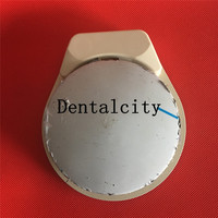 New Dental chair accessories 2 holes footswitch dental equipment standard foot control pedal