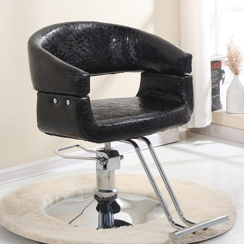 Stoelen Silla Barbero Kappersstoelen Beauty Salon Furniture Sessel Chaise Stoel Cadeira Shop Barbearia Barbershop Barber Chair