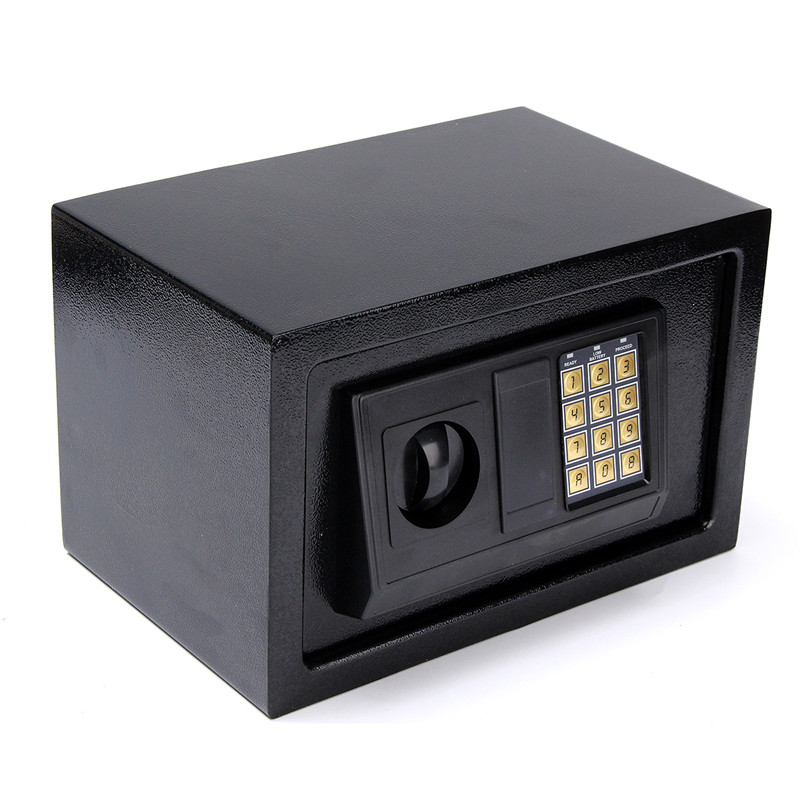Digital Electronic Safe Box Q235B Steel Plate Keypad Lock Wall Security Cash Jewelry Hotel Cabinet SafesDigital Electronic Safe Box Q235B Steel Plate Keypad Lock Wall Security Cash Jewelry Hotel Cabinet Safes