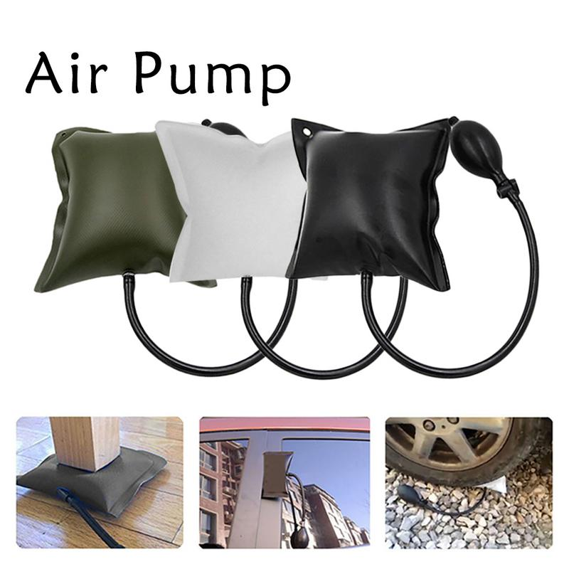 Adjustable Air Pump Auto Repair Tool Thickened Car Door Repair Air Cushion Car Accessories