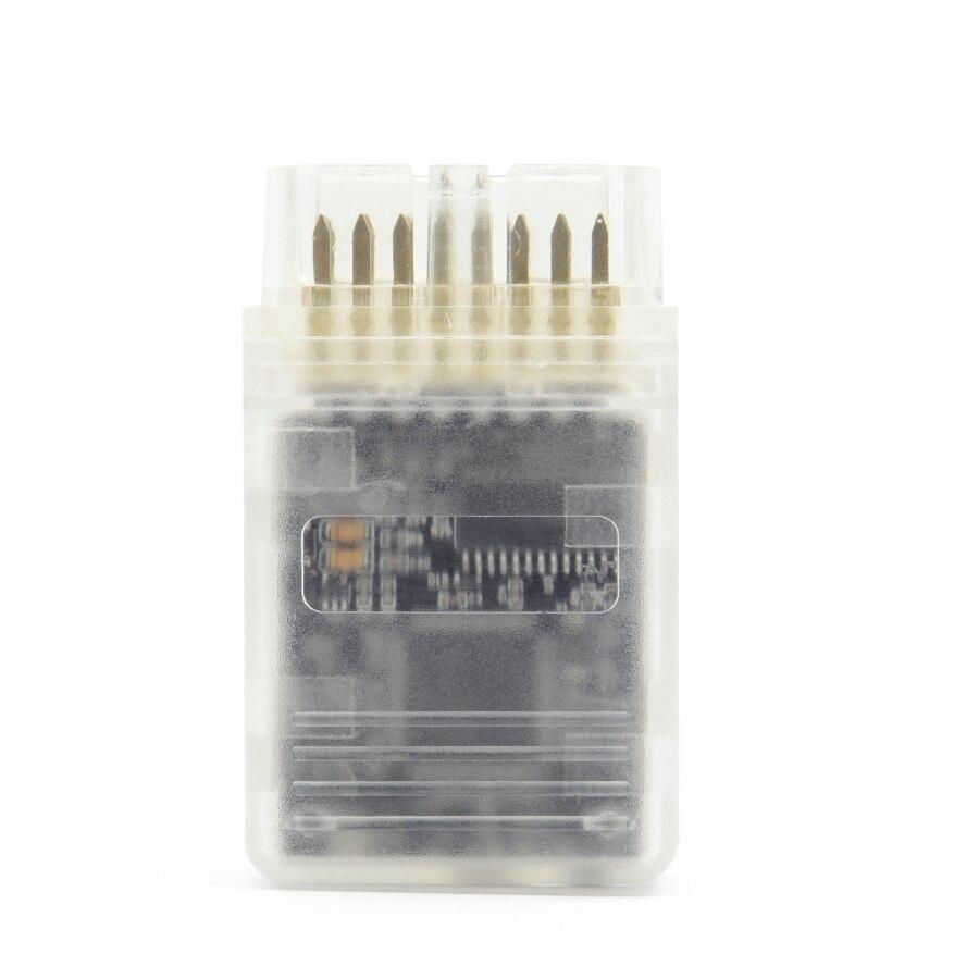 Openport 2 0 ECUFLASH Diagnostic Cable j2534 Tactrix Works For  Toyota/Jaguar/LandRover/Subaru/Mitsubishi Openport Reflashing