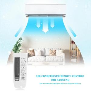 Image 3 - Universal Air Conditioner Remote Control สำหรับ Samsung ARC 410 ARH 401 ARH 403 ARH 415 ARH 420 ARH 421