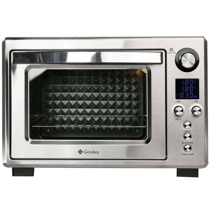 Mini oven GEMLUX GL-OR-1632 цена и фото