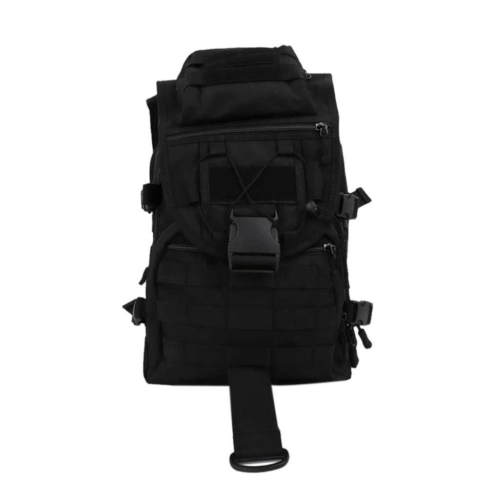 Protecteur Plus 40L sac à dos tactique extérieur sac de Sport sac à dos de voyage pour le cyclisme Camping voyage