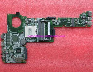 Image 1 - Echtes A000255460 DA0MTKMB8E0 Laptop Motherboard Mainboard für Toshiba C40 C40 A C45 C45 A Serie Notebook PC