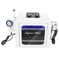 3 in 1 Ultra micro Bubble Face Skin Spa Machine Remove Cutin Blackheads Lifting Tightening Care Tools