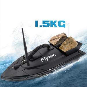 Image 5 - Equipamento de pesca Ferramenta Acessório 500 M Inteligente RC Bait Boat Toy Armazém Duplo Isca de Pesca Pacote de Reparação Kits de Atualização