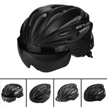 Bersepeda Warna Ciclismo Helm