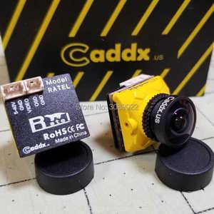 Image 5 - Caddx Ratel/bébé Ratel 1/1.8 Starlight HDR OSD 1200TVL FPV caméra 16:9 4:3 NTSC/PAL commutable 1.66/2.1mm objectif pour FPV Dron