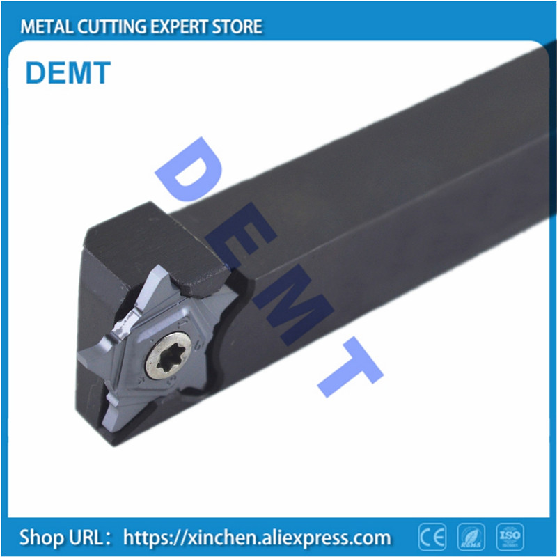 Knife PCHR16-24 For ISCAR PENTA24 Blade External Turning,slotting,Lathe,turning Tool CNC, Mechanical, Cutting, Special 1pcs