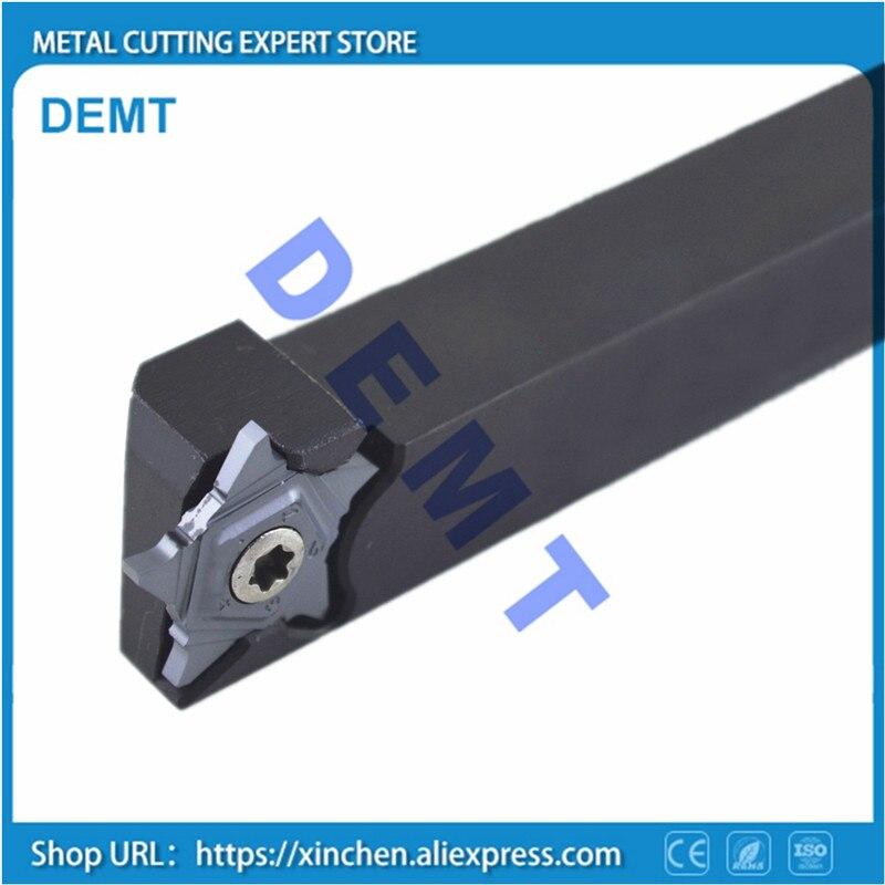 Knife PCHR16-24 For ISCAR PENTA24 Blade External Turning,slotting,Lathe,turning Tool CNC, Mechanical, Cutting, Special 1pcs