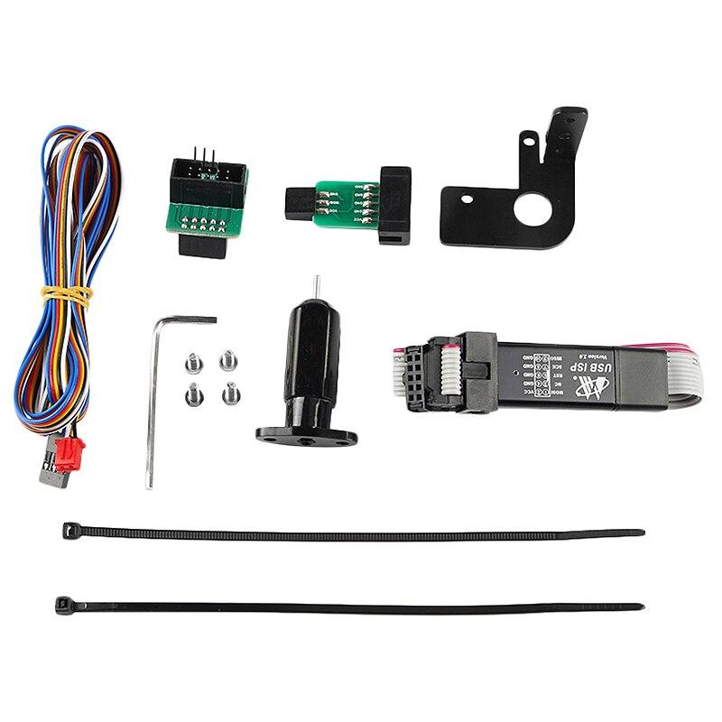 Cheap Sale 3d Printer Accessories 3d Contact Auto Level Sensor Kit For Ender-3/cr-10 3d Printers & 3d Scanners Office Electronics