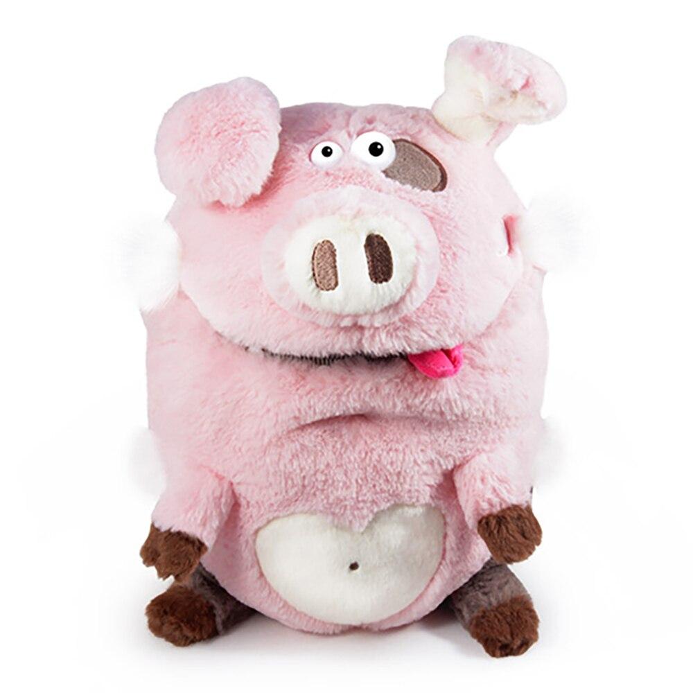 BUDI BASA peluche y felpa animales 10573384 para niños y niñas juguetes suaves niños regalo niña bebé juguete niño cerdo MTpromo