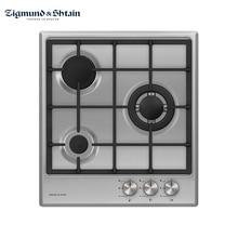 Газовая варочная поверхность Zigmund& Shtain GN 238.451 S