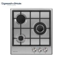 Газовая варочная поверхность Zigmund & Shtain GN 238.451 S