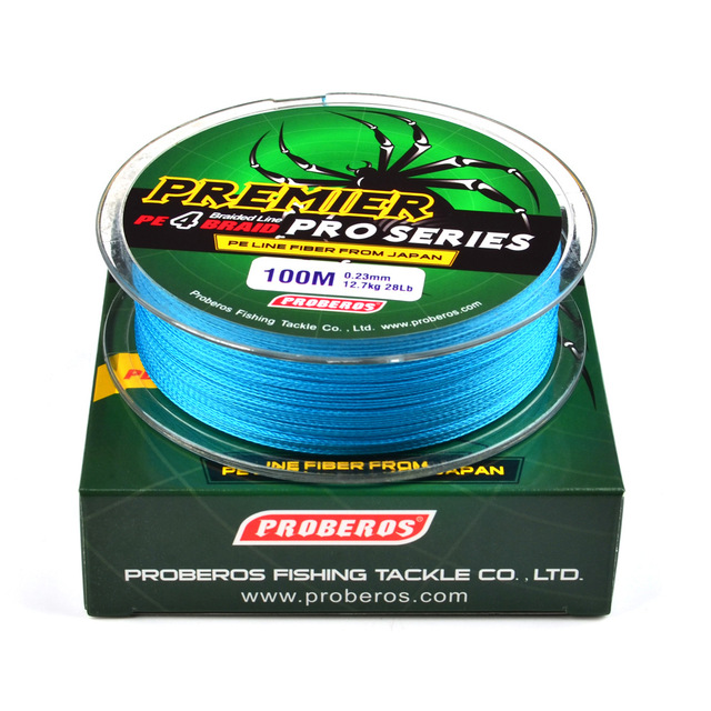 No1 Fishing Line Super Strong Braided Wire Fishing Lines cb5feb1b7314637725a2e7: Blue|colorful|Green|Grey|Red|Yellow