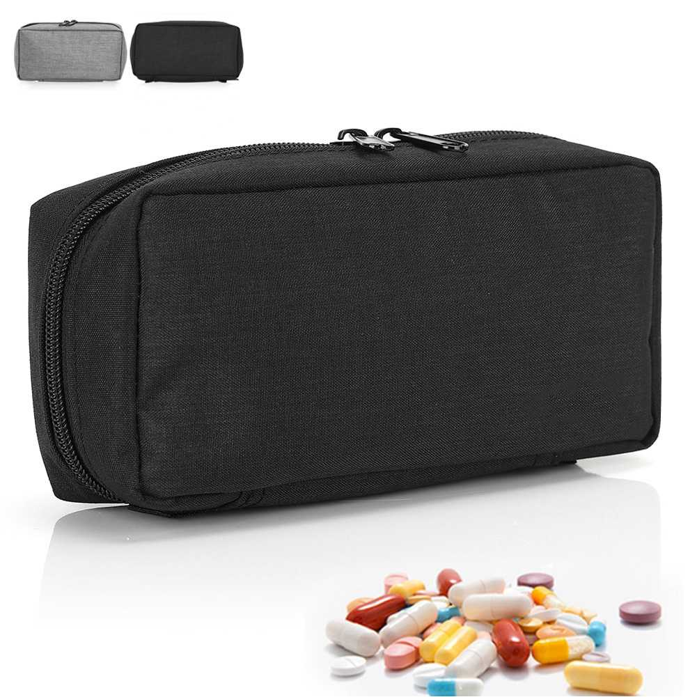 New Portable Insulin Cooler Protector Bag Organizer Medical Insulation Cooling Pouch Case