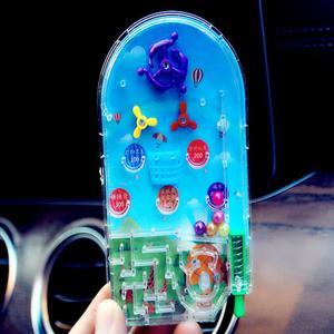 1pc Novelty Pocket Pinball Toy