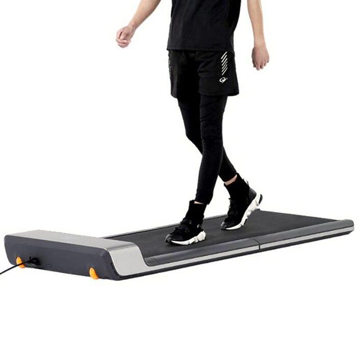 A1 220 V 0.5-6Km/H Tapis Roulants Sport Pliage machine de marche alliage d'aluminium léger Matériel De Gymnastique de Remise En Forme De Xiaomi Youpin