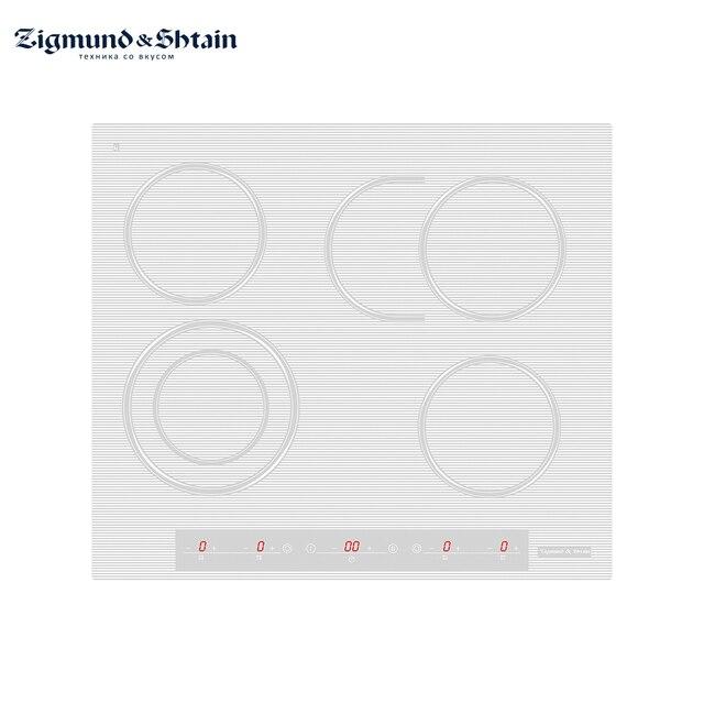 Электрическая варочная поверхность Zigmund & Shtain CNS 259.60 WX