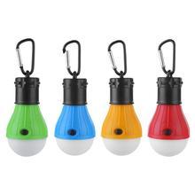 3LED подвесной светильник для палатки, 3 режима, наружный SOS аварийный карабин, мини лампа, портативный кемпинговый фонарь, подвесной фонарик с крюком