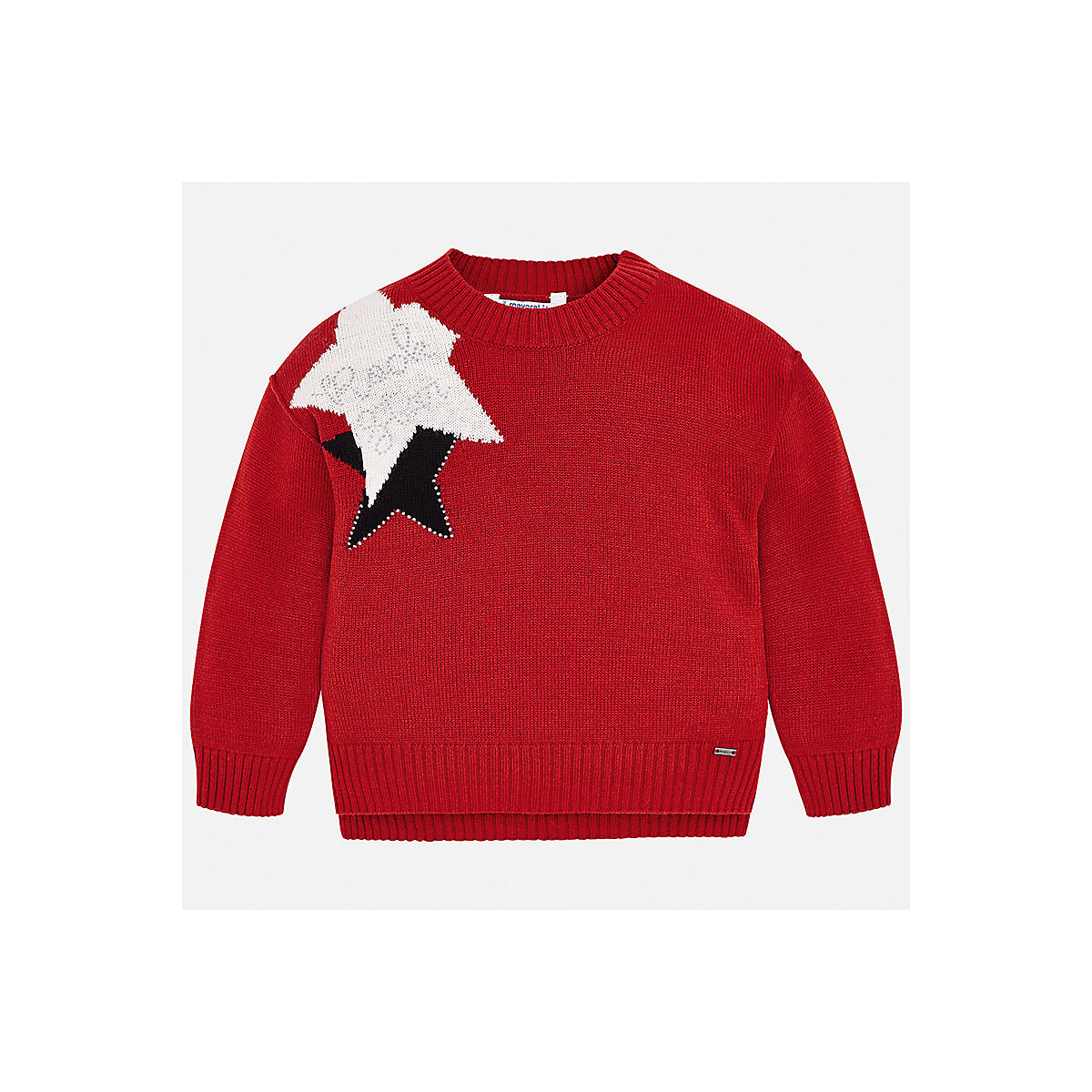 MAYORAL Sweaters 8850507 Girls Acrylic winter clothes baby wear boy children child wear