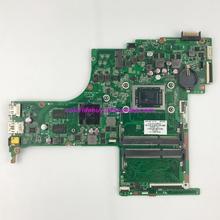 Genuine 809408 501 809408 001 DA0X21MB6D0 R7M360/2 GB A10 8700P CPU Laptop Motherboard para HP 15  AB Série 15Z AB00 NoteBook PC