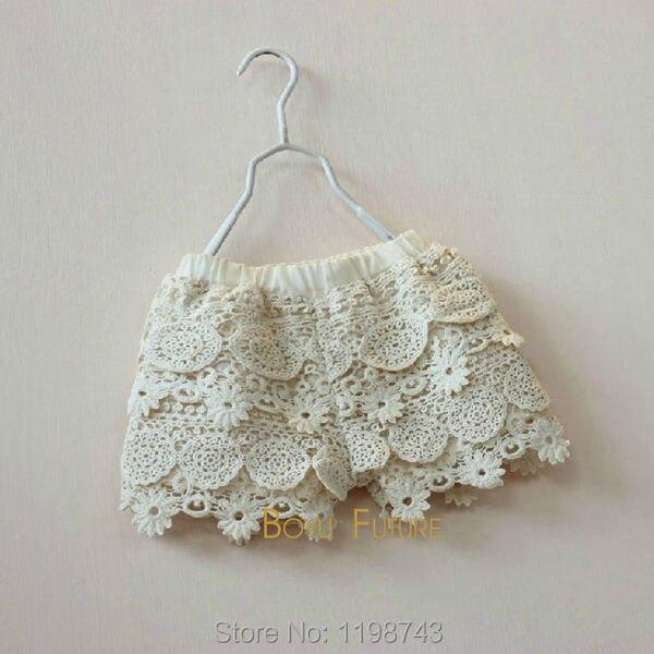 Envío gratis! nuevo 1 unids al por menor Chic Crochet flores chicas ...