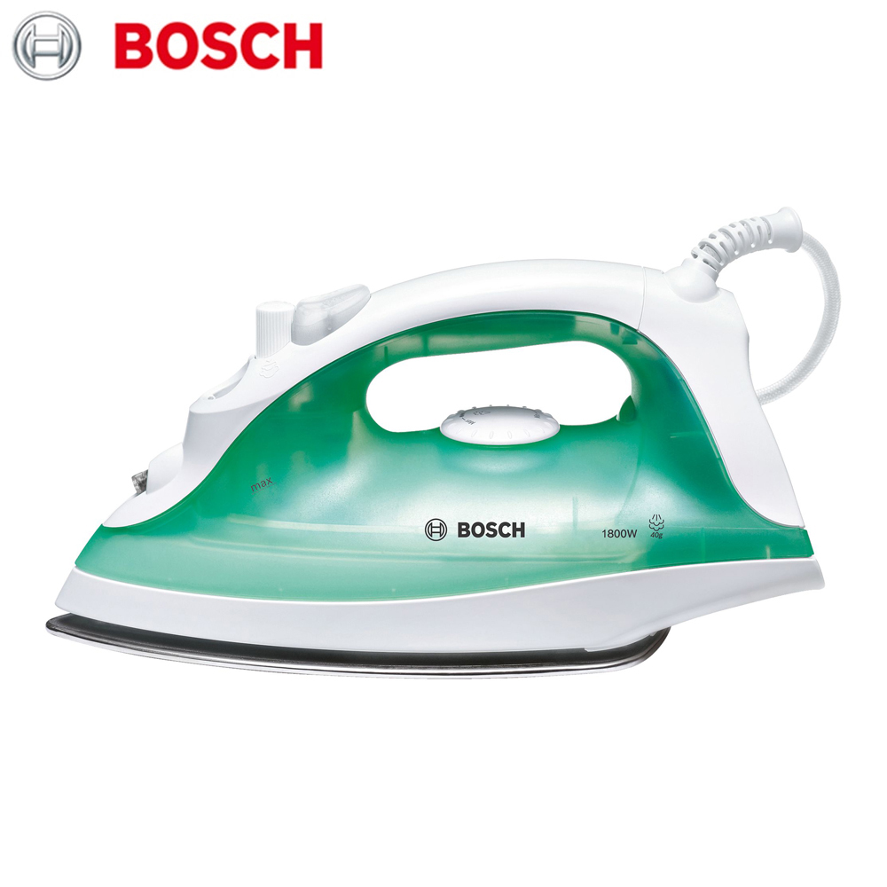 лучшая цена Electric Irons Bosch TDA2315  household appliances laundry steam iron ironing clothes