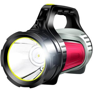 LED Camping Light Rechargeable