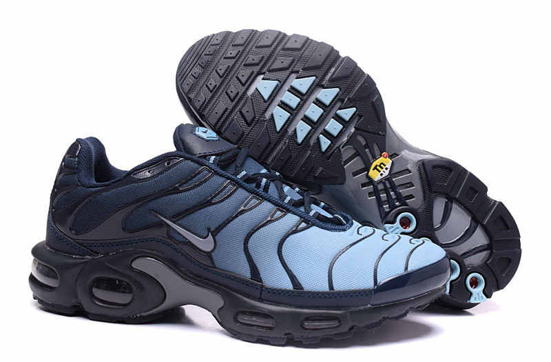 694caaf5d1 Original 2019 Nike Air Max Plus Tn Ultra 3m Men's Breathable Running Shoes, NIKE Male