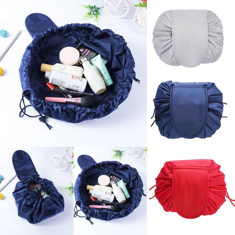 321667dc019c Travel Makeup Bag Organizer
