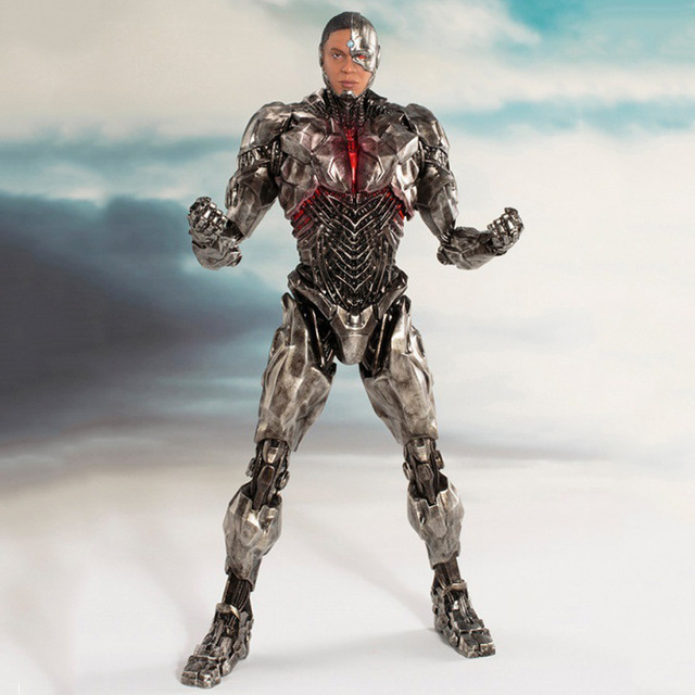 Action Figures Toys 2