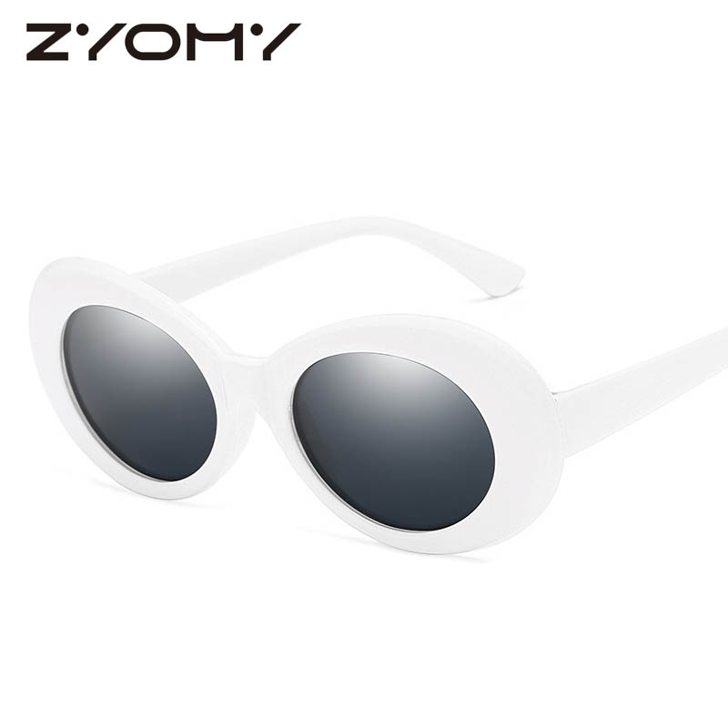 Men Women Fashion Goggles UV400 Sunglasses NIRVANA New Brand Designer Sunglasses Classic Fashion Eyewear Female Male Glasses