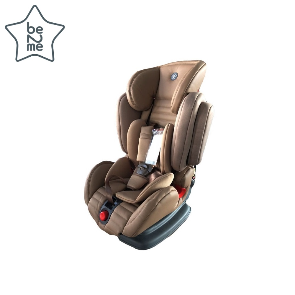 Child Car Safety Seats Be2Me 341792 for girls and boys Baby seat Kids Children chair autocradle booster Light Brown LB361 for renault twingo 1993 2014 car interior ambient light panel illumination for car inside cool strip light optic fiber band
