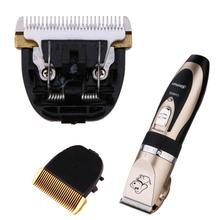 Новое креативное лезвие для машинки для стрижки волос триммер для волос Нержавеющая сталь, керамика лезвие для груминга режущая головка E5M1