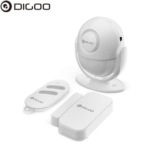 DIGOO DG-LADA 433MHz Infrared