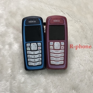 Image 3 - Cheap Phone Refurbished Nokia 3100 Mobile Cell Phone Old Phone 2G GSM Unlocked