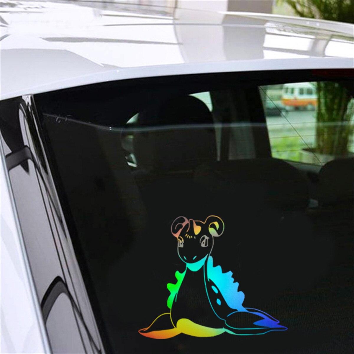 Pokemon Vinyl Decal for laptop windows wall car boat
