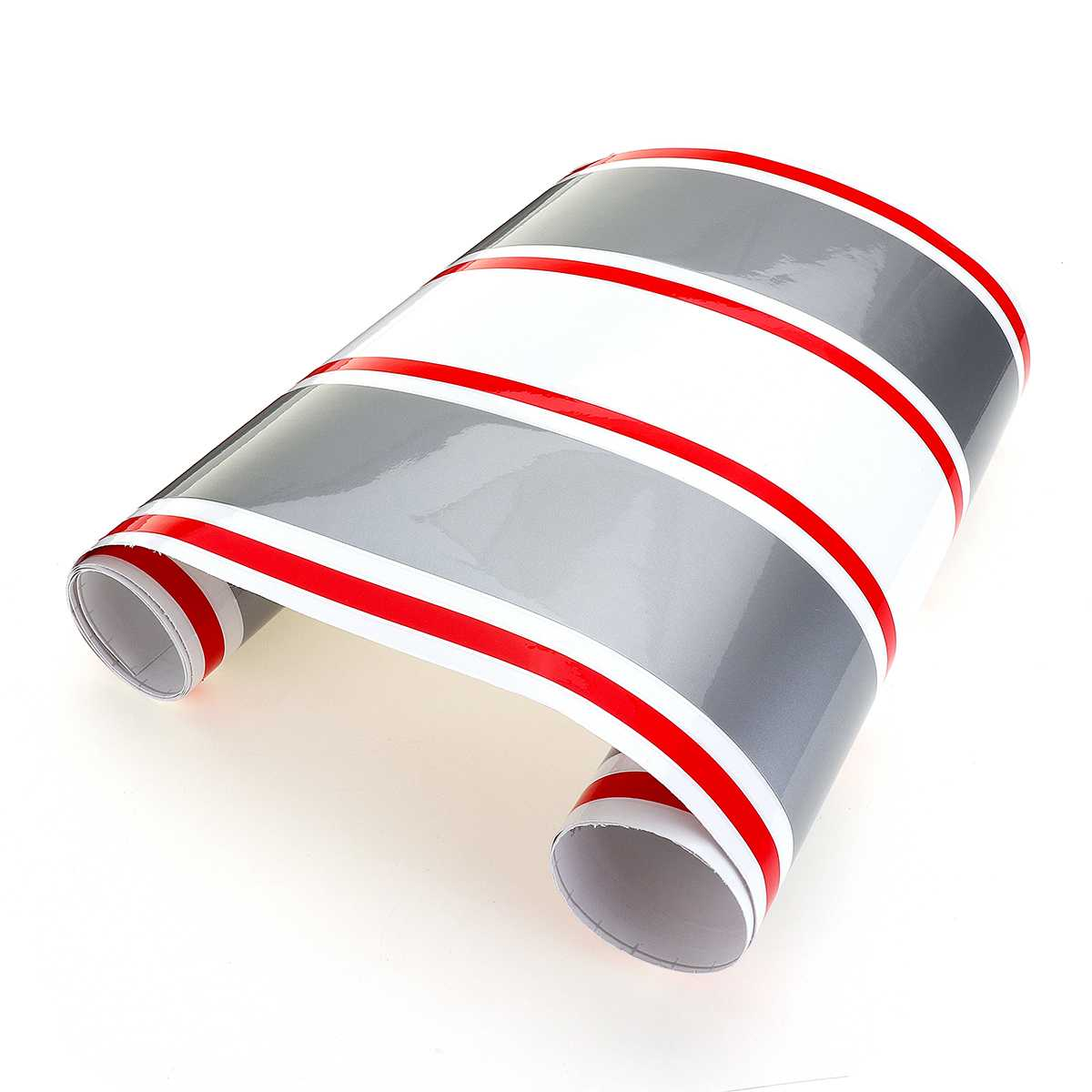 cheapest Engine Bonnet Hood Trunk Stripe Trim Sticker Line For Mini Cooper Bonnet Stripes R50 R52 R53 R55 R56 R57 For Mini Cooper S