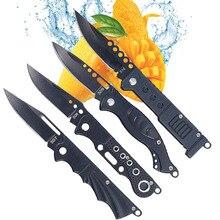 Pare peel parcel defend combat fruit складная коробка карманный нож для выживания лезвие письмо посылка cuchillo facas посылка картонная бритва