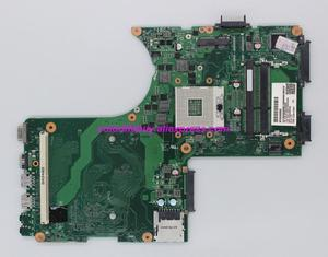 Image 1 - Genuine V000288290 6050A2493501 MB A02 Laptop Motherboard Mainboard for Toshiba Qosmio X870 X875 Notebook PC
