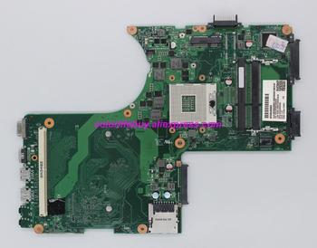 цена на Genuine V000288290 6050A2493501-MB-A02 Laptop Motherboard Mainboard for Toshiba Qosmio X870 X875 Notebook PC