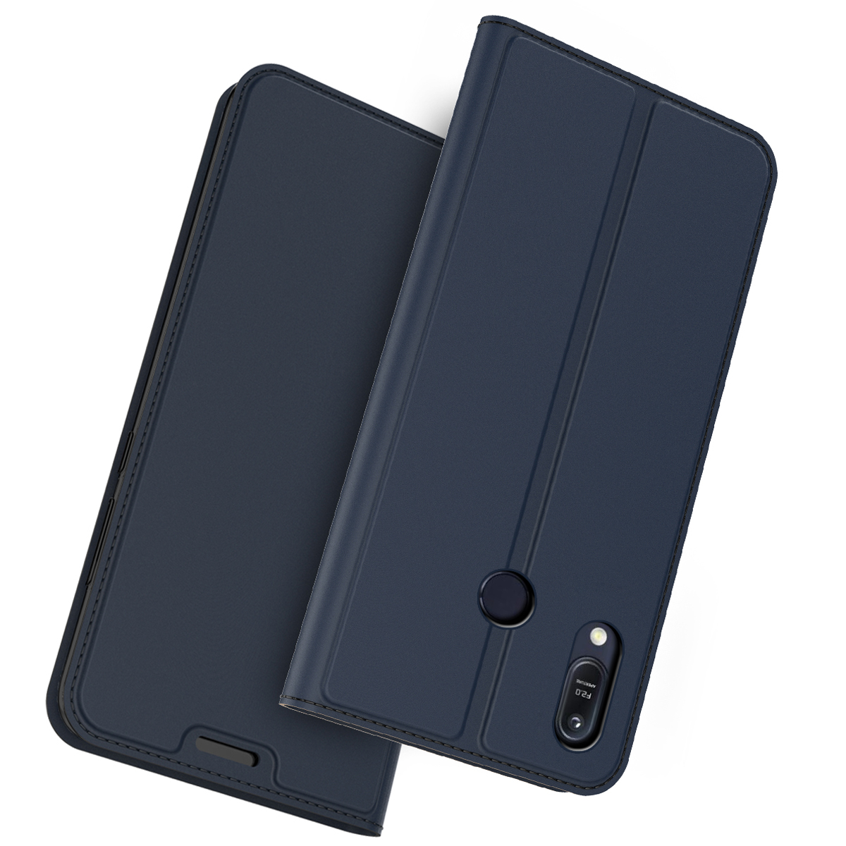 For Asus Zenfone Max M2 ZB633KL Case PU Leather Flip Stand Wallet Cover For Asus Zenfone Max Pro M2 ZB631KL ZB602KL Case Card-in Wallet Cases from Cellphones & Telecommunications