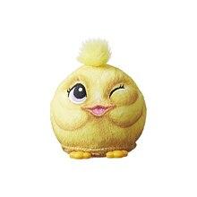Интерактивная мягкая игрушка FurReal Friends Cuties Плюшевый Друг Цыплёнок